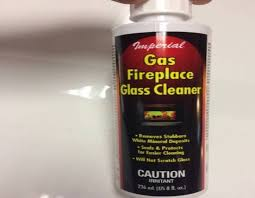 Rutland 8 Fl Oz White Off Glass Cleaning Cream565  The Home DepotFireplace Glass Cleaner