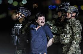 El Chapo Allegedly Had His Own Cousin Killed for Skipping Work