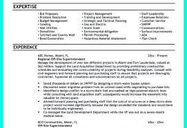 Site Manager Resume Prepare Professional Resume