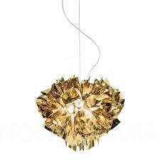 slamp veli goldsilvercopper pendant lamp a modern and pics on astounding champagne gold bathroom light fixtures