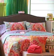 peachy better homes and garden bedding surprising decor this is the quilt i want for my