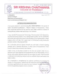 recommendation sample letter of recommendation for ms ohye mcpgroup co