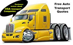 Car Shipping Quote Simple How To Choose The Best Auto Transport Service Based On Reviews For