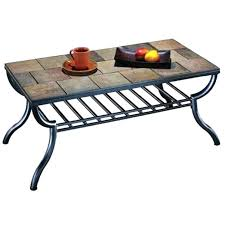tile coffee table metal and tile coffee table pertaining to prepare diy marble tile coffee table