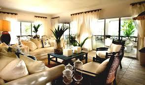 Idea Living Room Decor Tropical Interior Design Living Room Home Design Ideas