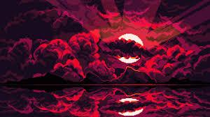 Pixel art wallpaper hd phone ...