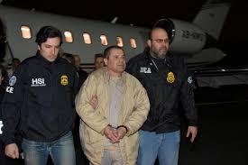 El Chapo: Autoridades receiam nova fuga da prisão