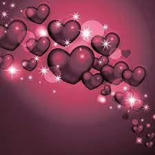10 top cute love heart wallpapers for