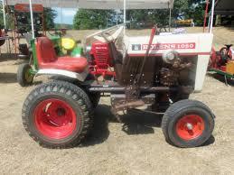 best images about tractors gardens john deere bolens 1050 garden tractor