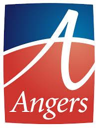 Výsledek obrázku pro angers logo