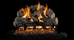 real fyre gas logs troubleshooting. Perfect Real Peterson Real Fyre Vented Gas Log Set Charred Northern Oak On Logs Troubleshooting L