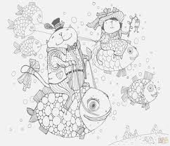 Printable Coloring Pages For Toddlers Elegant Drawing For Kids To