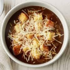 panera soup.  Panera Bistro French Onion Soup Inside Panera C