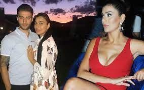 Ebru Şancı kimdir eşi futbolcu Alpaslan Öztürk - Internet Haber