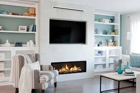 valor l3 linear series gas fireplace valor