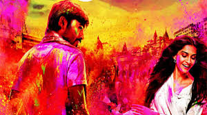 Maybe you would like to learn more about one of these? Raanjhanaa Opens With Decent Collections Businesstoday