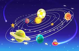 You can use some or all of the pages. 25 Free Solar System Coloring Pages Printable
