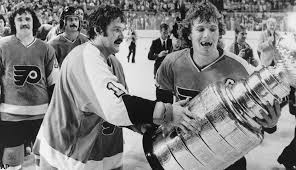 flyers stanely cup the flyers won their most recent stanley cup 40 years ago today
