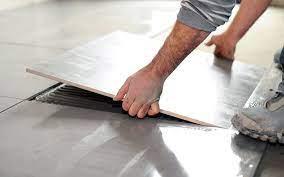 plywood suloor