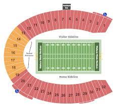 Duke University Football Stadium Seating Chart Wallace Wade Stadium Seating Chart Durham