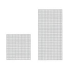 grid wall panel 4 x 8 wire grid panels display panels creative solutions used gridwall