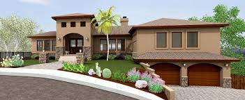 Small Picture San Diego Architectural Home Design Services