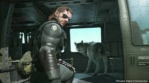 Metal Gear Solid 5 Pc Version Review