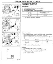 1997 nissan pick up no spark, does not start changed 1995 nissan altima radio wiring diagram at 1997 Nissan Altima Wiring Diagram
