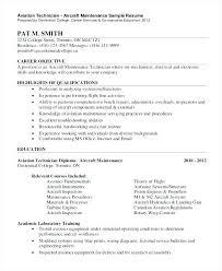 Maintenance Mechanic Resume Sample Industrial Mechanic Resume Industrial Maintenance Mechanic Resume