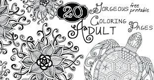 Printable Coloring Book Pdf Badass Coloring Books Adult Coloring