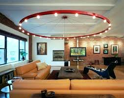contemporary track lighting fixtures. Contemporary Track Lighting For Living Room Led Home Decor In Fixtures