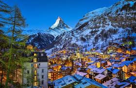 11 best winter holidays with snow