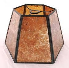 uno fitter lamp shades hexagon mica lamp shade slip uno fitter lamp shades