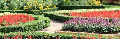 botanical gardens los angeles