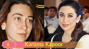unbelievable the look of bollywood actresses without makeup you