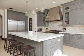 50 Lovely Gray Farmhouse Kitchen Cabinet Makeover Ideas Homewowdecor