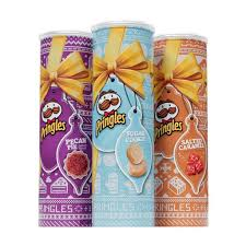 Image result for pringles thanksgiving