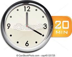 office wall clock. Brilliant Office Office Wall Clock Timer 20 Minutes  Csp45125725 For Office Wall Clock