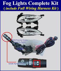 2012~2014 hyundai sonata fog light lamp complete kit wiring 3 user s instruction and wiring diagram