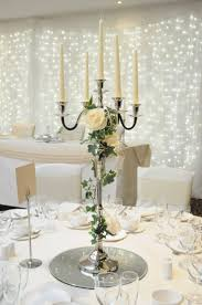 table chandelier centerpieces pool height candelabra lamp crystal lamps