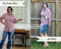 Upcycling Clothes Made With Moxie Upcycle Mens Shirts