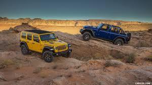 2020 Jeep Wrangler Rubicon EcoDiesel ...