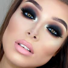 Dark Eyes Light Lips Makeup 40 Hottest Smokey Eye Makeup Ideas 2020 Smokey Eye