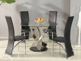 round glass dining table 54 6 luxury 54 inch round glass dining table elghriba