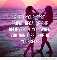 Quotes For Your Best Friend Enchanting Quotes To Inspire Your Best Friend