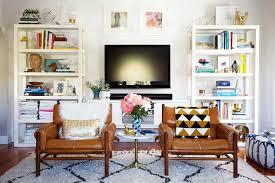west elm style furniture. Unique Style White Lacquer Media Unit And West Elm Style Furniture G