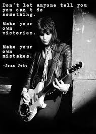 Rock And Roll Quotes Classy She Is One Of The Most Inspiring Women Of Rock And Roll Ever And I