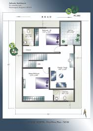 30x40 House Plan North Facing Unforgettable X Pre Copy Charvoo North Facing House Vastu Plan 30x40