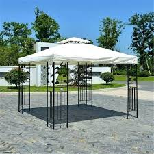 back yard canopy yard tent canopy yard tent canopy top roof cover canvas patio sun shade