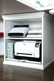 office storage cabinets ikea. Ikea Office Storage Cabinets Cabinet Printer Cart Hack Cupboard . R